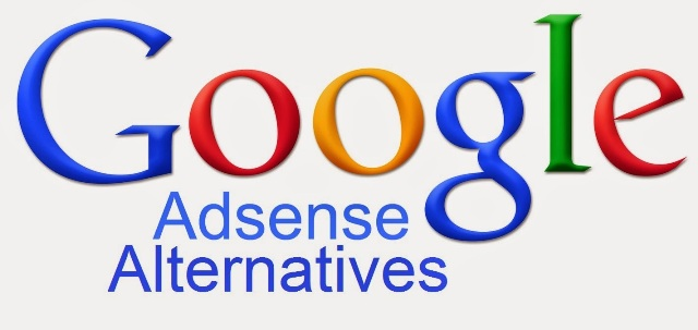 5 alternatives to Google Adsense to make money with your blog