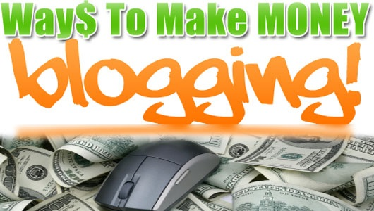 Learn fully how to earn money with a blog