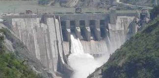 india using more water of chenab