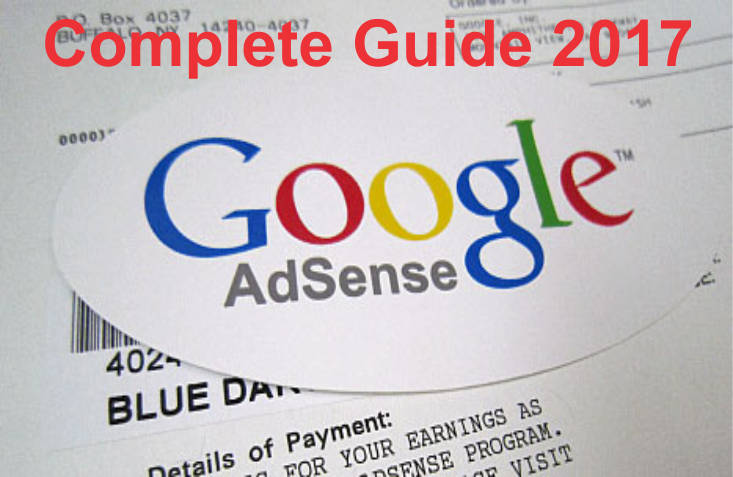 adsense full guide