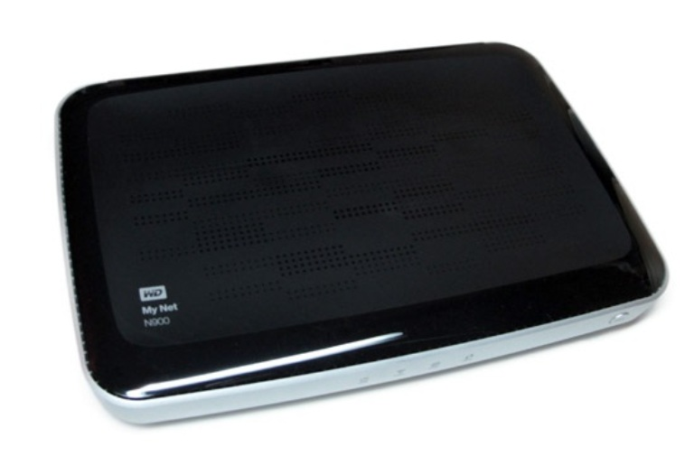 8tb hd my router