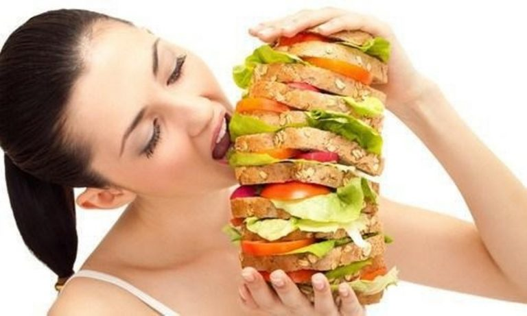 Overeating disease Nervous Bulimia effects, factors and treatment