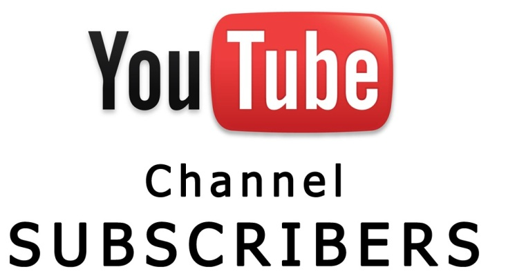 How to get many thousands of subscribers on YouTube