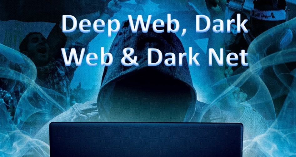 darkweb and darknet