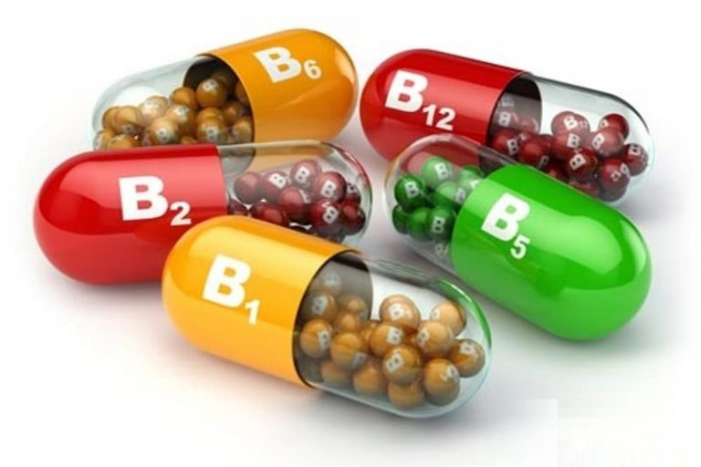 Importance of Vitamin B Complex in the menopause days
