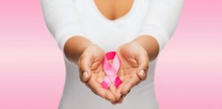 breast cancer woman