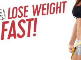 easy ways lose weight