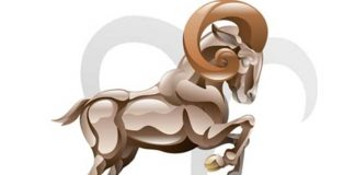 monthly aries horoscope