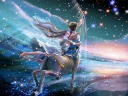 monthly sagittarius horoscope