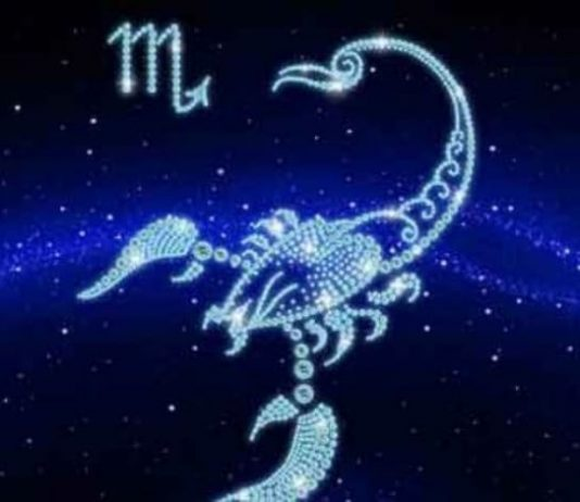 monthly scorpio horoscope