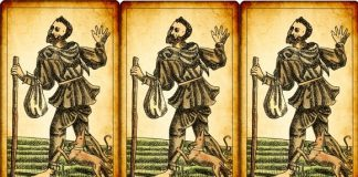 fool tarot today