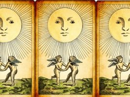 sun tarot today