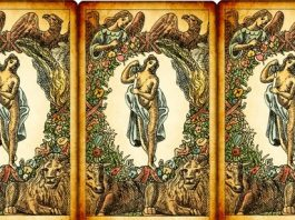 today tarot world