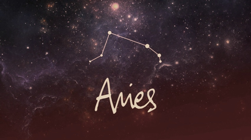 aries birth dates and traits