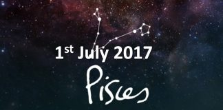 pisces daily horoscope saturday 1st july 2017