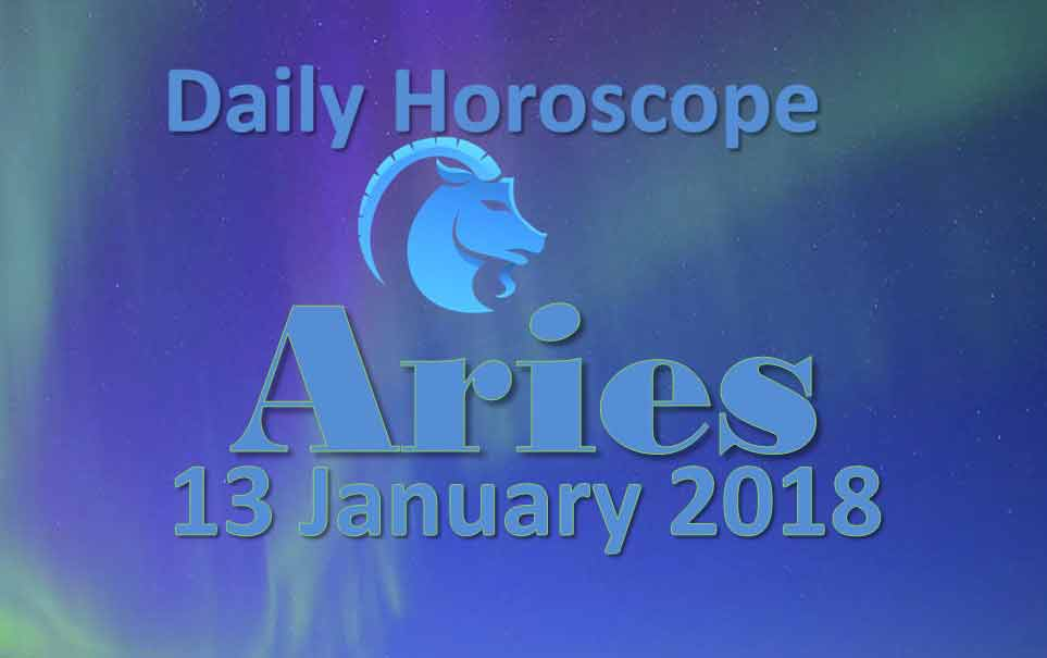 The moon is in Aries.