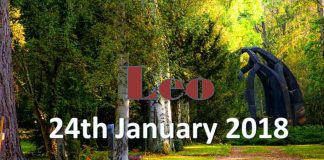 leo urdu horoscope 24th january 2018