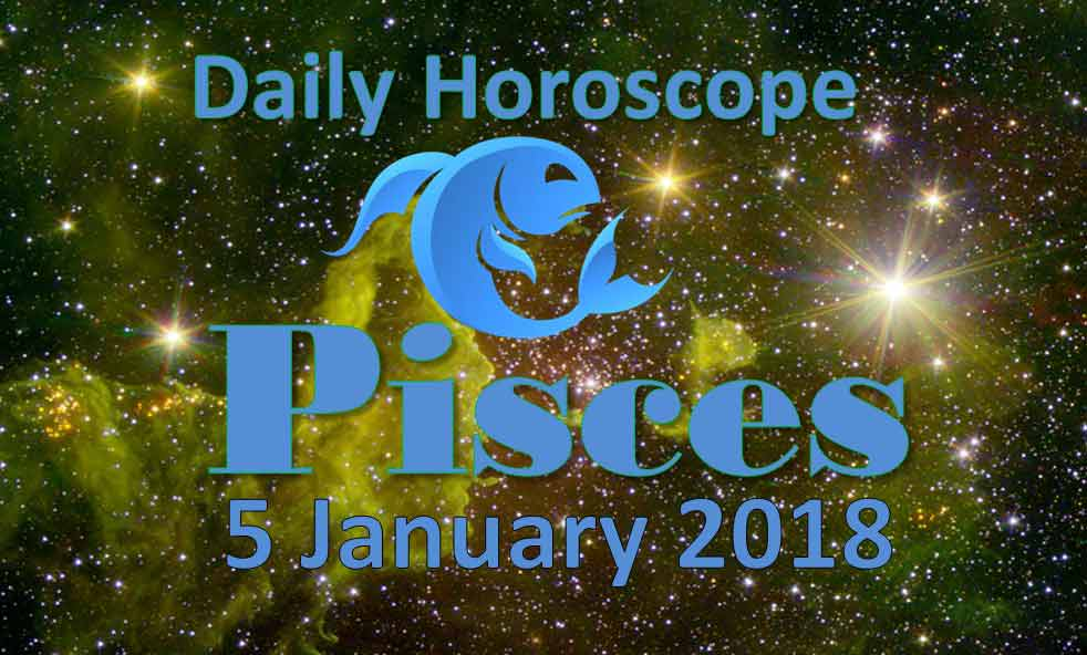 pisces january 5 weekly horoscope
