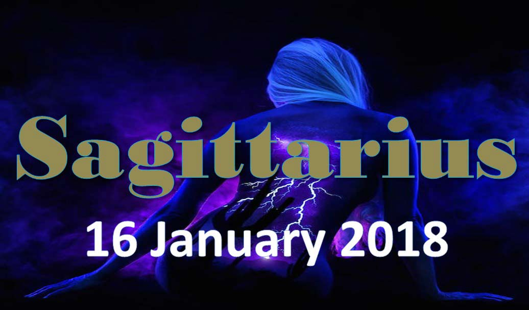january 16 sagittarius daily horoscope