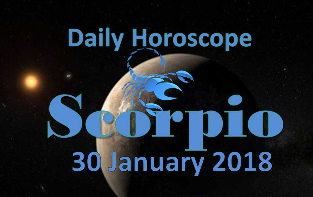 Scorpio Weekly Horoscope 30 September - 6 October, 12222