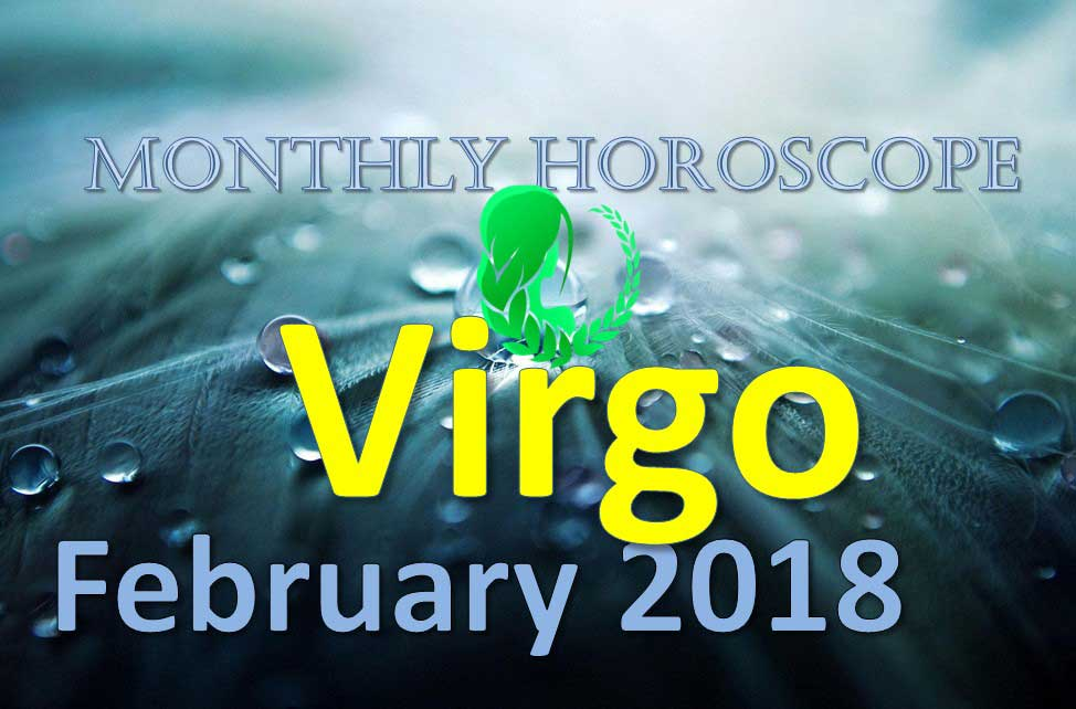 february month for virgo horoscope