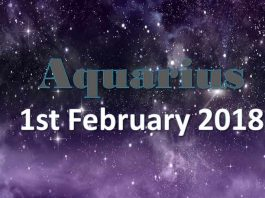 aquarius horoscope in urdu 10th february 2018