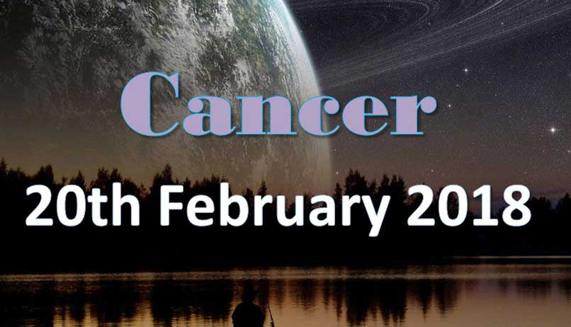 cancer daily horoscope in urdu 20 february 2018 aj ka din
