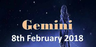 gemini horoscope in urdu 8th february 2018