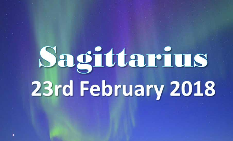 Sagittarius Dates: The Leap Year Bump