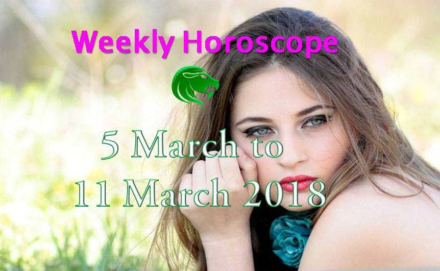 leo march 11 weekly horoscope