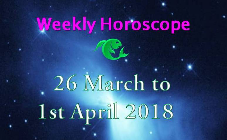 horoscope march 26 pisces