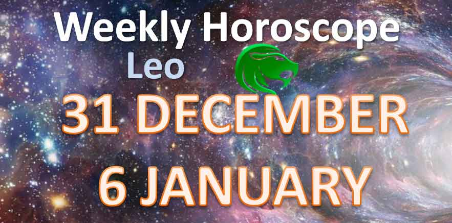 January 12222 Horoscope: Predictions for Leo