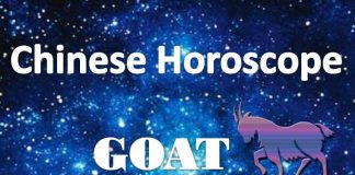 daily chinese horoscope goat 2nd july 2019