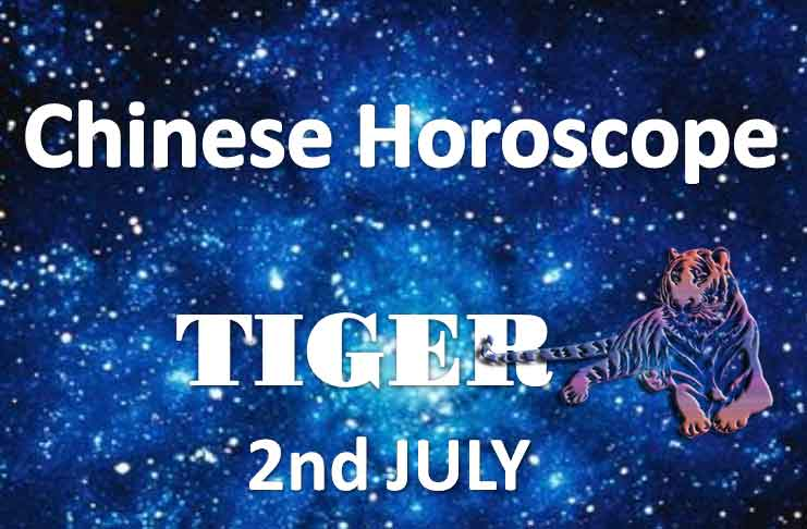 daily chinese horoscope tiger 2nd july 2019