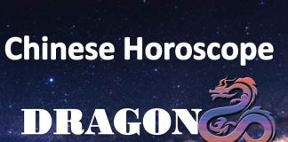 daily chinese horoscope dragon 1st july 2019