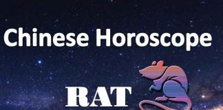 daily chinese horoscope rat 1st july 2019