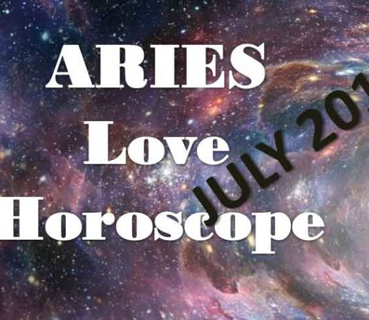 Aries Luck in Month of July 2019
