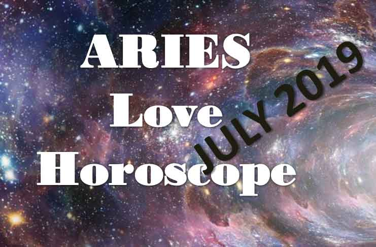 aries luck in july 2019