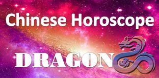 daily chinese dragon horoscope 13th july 2019