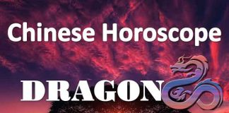 daily chinese horoscope of dragon 15th july 2019