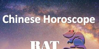 daily chinese rat horoscope 12th july 2019