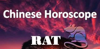 daily chinese horoscope of rat 15th july 2019