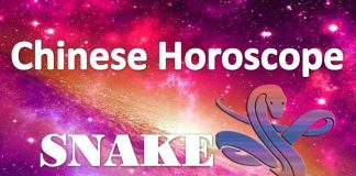 daily chinese snake horoscope 10th july 2019