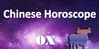 ox weekly chinese horoscope 15 to 21 july 2019