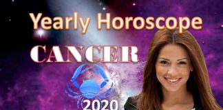 cancer horoscope in 2020