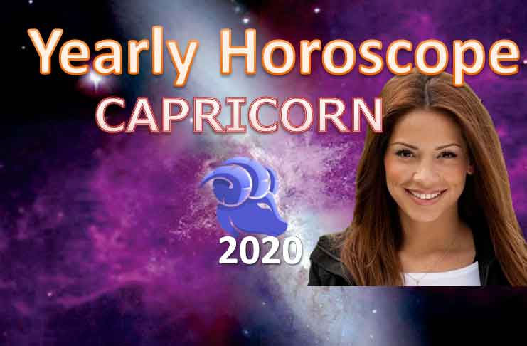 capricorn horoscope in 2020