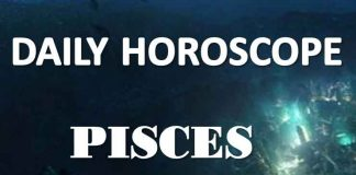 pisces daily horoscope 15th october 2019