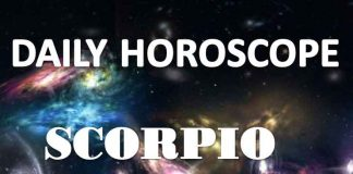 scorpio daily horoscope 31st october 2019