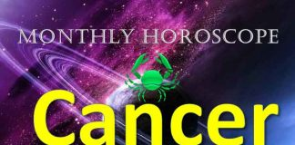 cancer monthly horoscope april 2020