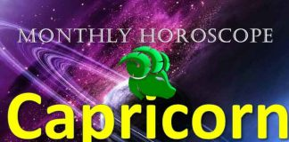 capricorn monthly horoscope april 2020